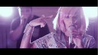 Tanya Lacey - 'Too Many Cooks' - Dropout Live AMP'D | Dropout UK