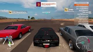 Forza Horizon 3 | Lamborghini Sesto Elemento Drag, Dart Slayer