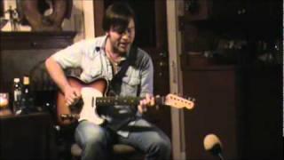 "Adam Hood performs ""Late Night Diner"""