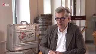 Wim Wenders interview (deutsch/german)
