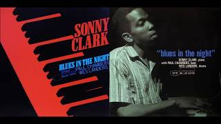 Can't We Be Friends - Sonny Clark