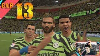 LLEGAN 3 JUGADORES TOP A UN EQUIPO DE 3 DIVISION Y ASI JUEGAN - MODO CARRERA FIFA 20