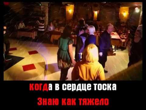 А. Кобяков - А над лагерем ночь (КАРАОКЕ)