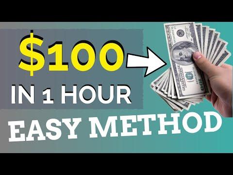 Unde să câștigi rapid 500 de dolari