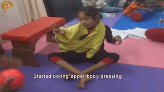 Cerebral Palsy Patient could Recover with New Treatment | Quick Look | No. 5416
