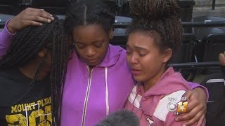 Mount Pleasant Mourns After Fatal School Bus Crash