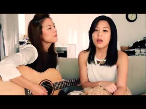 TRY   PINK (Jayesslee Cover)