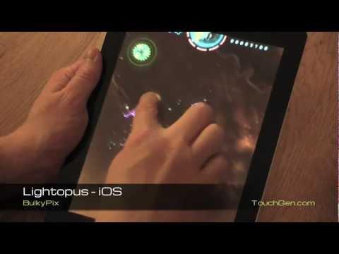 Lightopus IOS