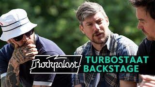 Turbostaat   BACKSTAGE   Rockpalast   2018