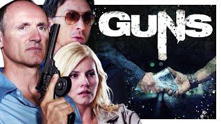 Guns 1 - Film Complet En Français (Police, Crime, Action) 2008 | Elisha Cuthbert