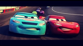 "Cars 3 ""Here I Am"" (Music video)"