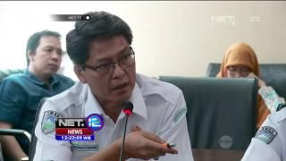 Pernyataan Deputy Bidang Klimatologi BMKG Tentang Terjadi Longsor NET12