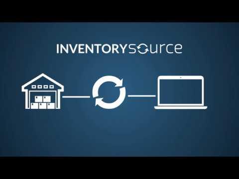 Inventory Source: Wholesale Dropship Suppliers & Data Management