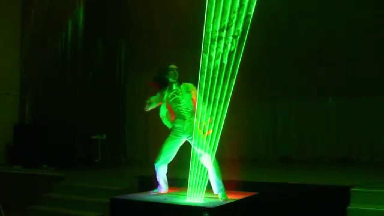 Laserman (Павел Янковский)