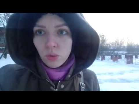 ОБДЕЛЕННАЯ ВНИМАНИЕМ :-D) 8 МАРТА!