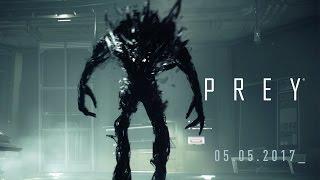 PrimalGames.de : Prey Trailer