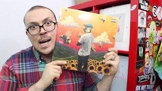 VINYL UPDATE: 12-17-17 (Flower Boy, Prince, Akira Symphonic Suite, Ramones)