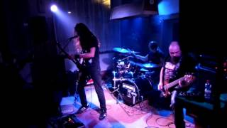 Video Let Them Burn - live in Nymburk, Semafor pub