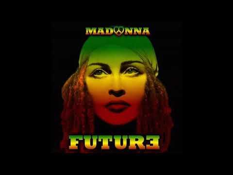 Madonna, Quavo - Future (Emanuel Reggae Remix)