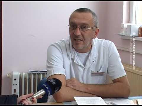 Tablete zdravljenje kroničnega prostatitis