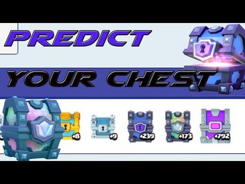 Video Cara mendapatkan legendary chest dan super magical chest Stats Royale~Clash Royale