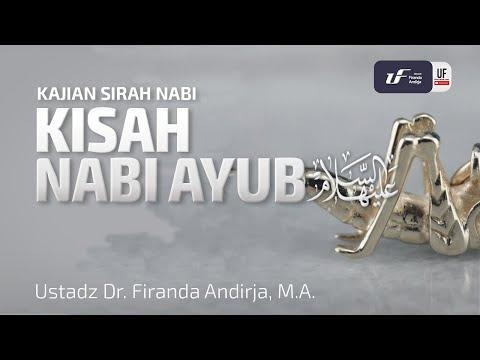Kisah Nabi Ayub 'Alaihissalam