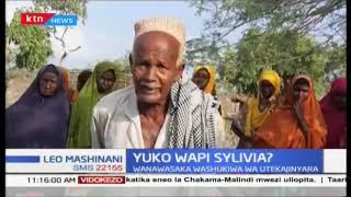 Msichana Sylvia aliyetekwa nyara Chakama Malindi hajapatikana baada ya wiki nne
