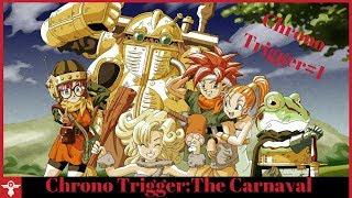 Chrono trigger #5: Take me to (grind) Church!