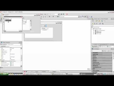 Delphi Programming Tutorial #58 – TDataSetField