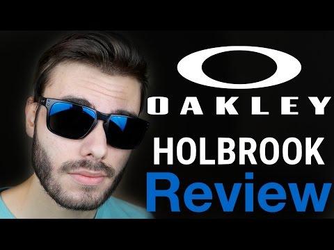 Oakley Holbrook Review
