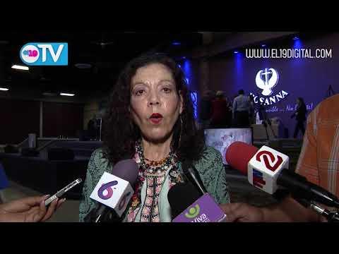"""Compañera Rosario: """"Estamos caminando rutas de bendición"""""""