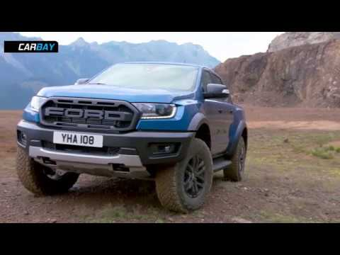 2019 Ford Ranger Raptor It's An Off Road Beast But Boring On The Streets