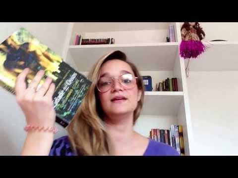 Video-Resenha Cidade dos Ossos
