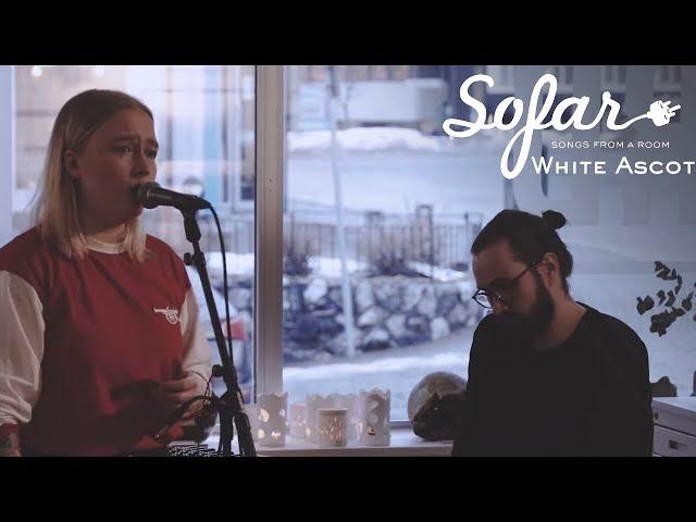 White Ascot – Delusive | Sofar Tromsø