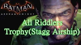stagg airships riddler trophies - मुफ्त ऑनलाइन