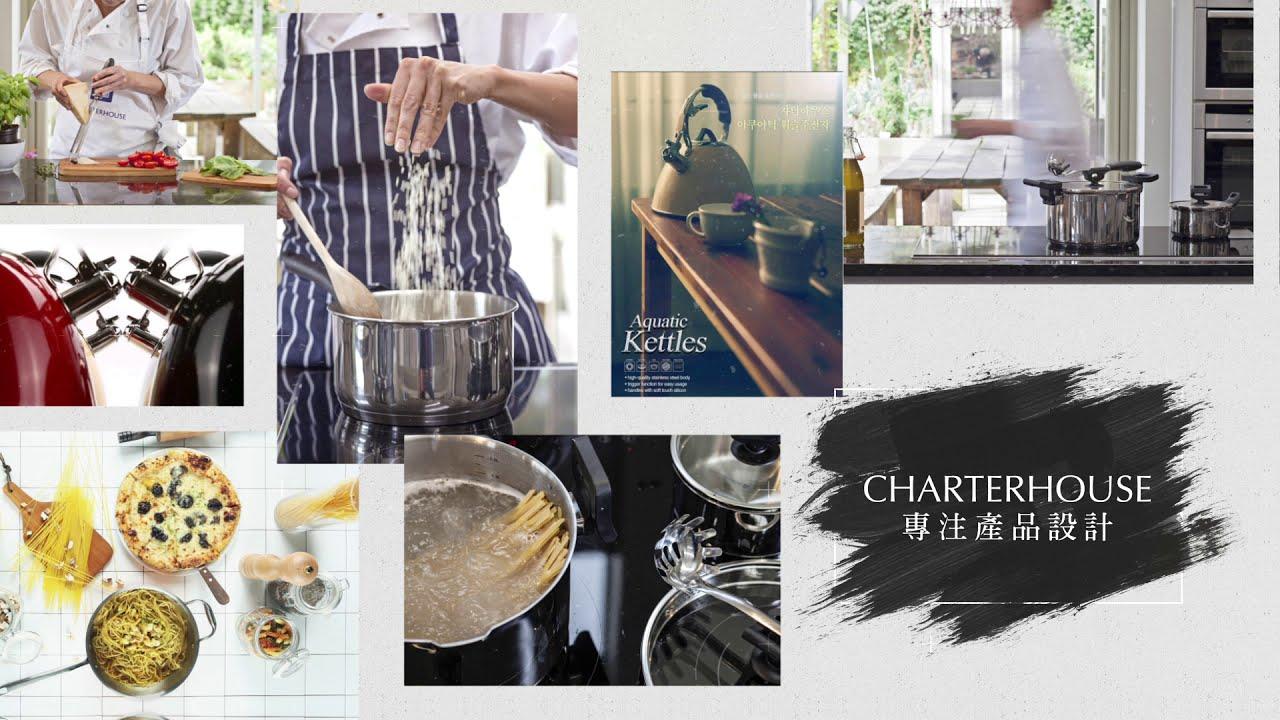 Charterhouse 企業形象影片