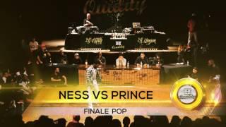 H Quality 5 | Finale pop - Ness vs Prince