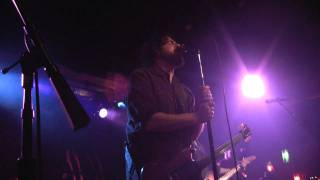 DRIVE BY TRUCKERS-THE FIREPLACE POKER-40 WATT-1/13/2011