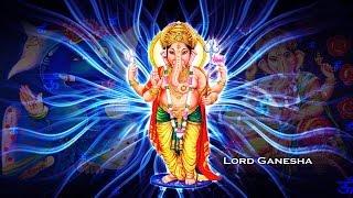 Jai Ganesh Jai Ganesh Deva - Ganesh Aarti with lyrics