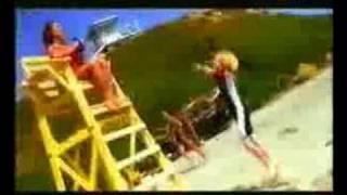 Surfin USA - Aaron Carter