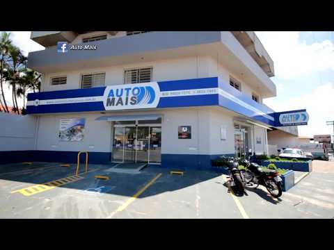 Vídeo de AutoMais Mecânica em Botucatu, SP por Solutudo
