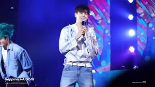 180801 Happiness EUNWOO focus. (ASTROAD II in NAGOYA)