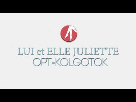 Женское нижнее белье JULIETTE в новой коллекции от LUI et ELLE