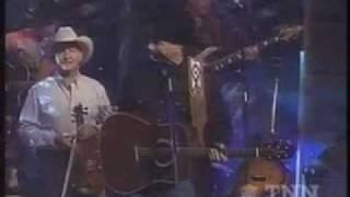 Mark Chesnutt & Tracy Byrd - Texas Heros