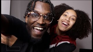 HOW WE FIRST MET FT JADA AMOR. *ARE WE DATING?*