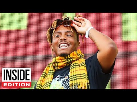 What Happened on Juice WRLD's Private Jet?