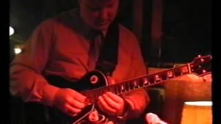 Real Cool Jazz Guitar Solo. Джазовая гитара Василия Ткачука