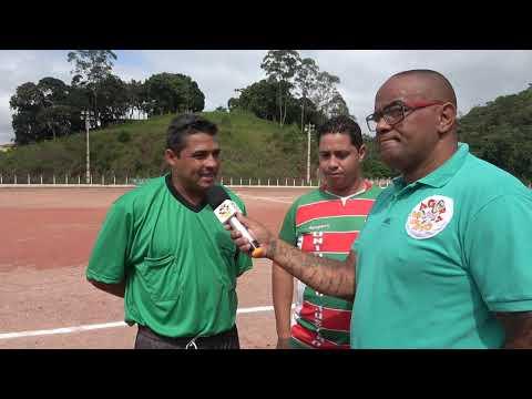 Copa Malaquias 2019 é o Pontapé para o inicio dos Campeonatos de Juquitiba serem organizados pela Liga de Juquitiba em 2020 afirma Negão e Tetinha