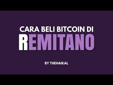 Platform untuk kereskedési bitcoin