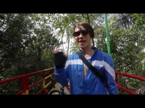 Take a Bike Tour of Bangkok's Green Area